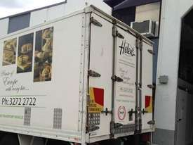 1995 HINO GD HARRIER - picture1' - Click to enlarge