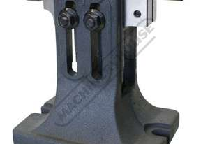 TS-3 Vertex Tailstock 200-130mm Centre Height Suits HV-10 Rotary Table