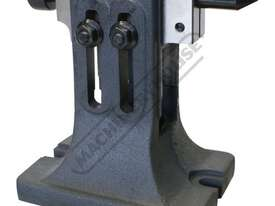 TS-3 Vertex Tailstock 200-130mm Centre Height Suits HV-10 Rotary Table - picture0' - Click to enlarge