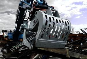 KINSHOFER D24H-P-100HD EXCAVATOR GRAB / GRAPPLE
