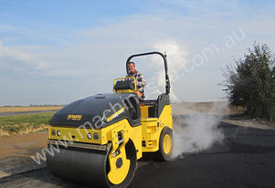 Bomag BW138AC-5 - Steered Tandem Rollers