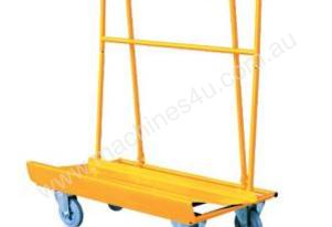 Or  Panel Cart Trolley