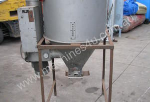 Thomas Royce Instruments Tri-Dry Hopper Dryer