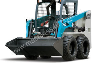 Skid Steer Loader Models 320Kg - 900Kg