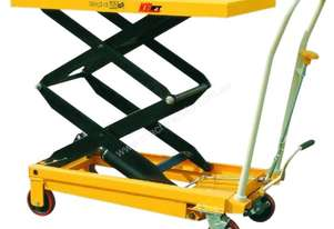 S350 Scissor Lift Table