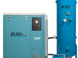 BOSS 48CFM SILENT COMPRESSOR CLEAN AIR PACKAGE  - picture0' - Click to enlarge