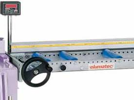 ELUMATEC 3,0m Digital L'Stop MMS200 German Quality - picture2' - Click to enlarge