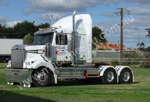 Western Star   Prime Mover
