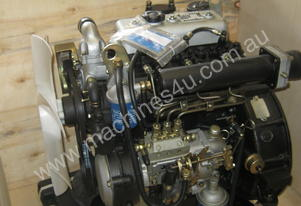 SDS QC380 10kW 1500rpm Diesel genset engine