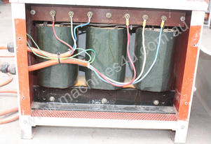 Transformer 11KV to 400V 3 phase 1400KVA