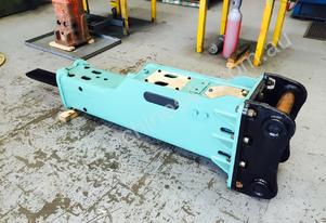 Excavator  General Breaker GB7 Can be modified to suit