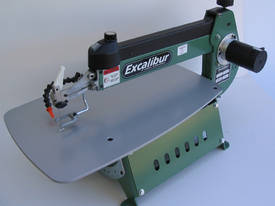 Excalibur EX21CE Scroll Saw - picture0' - Click to enlarge