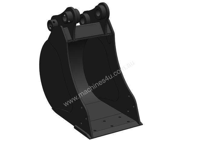 NEW DIG ITS 400MM TRENCHING BUCKET SUIT ALL 5-7T MINI EXCAVATORS
