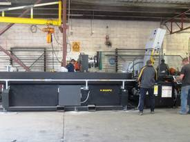 V-20APC Automatic Vertical Bandsaw - picture6' - Click to enlarge