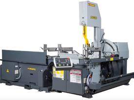 V-20APC Automatic Vertical Bandsaw - picture0' - Click to enlarge
