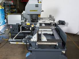 V-20APC Automatic Vertical Bandsaw - picture4' - Click to enlarge