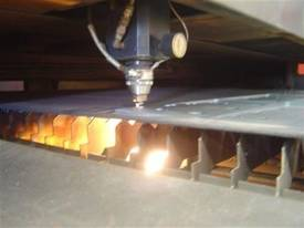 HanKwang Koba 3015 Laser Cutter - picture0' - Click to enlarge