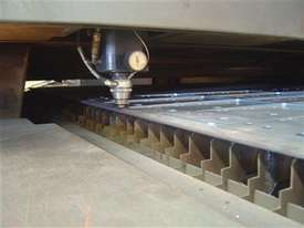 HanKwang Koba 3015 Laser Cutter - picture3' - Click to enlarge