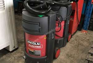 Lincoln Minfelx fume extractor