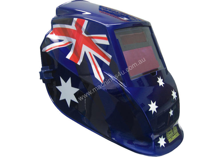 Wideview Auto-Darkening Helmet