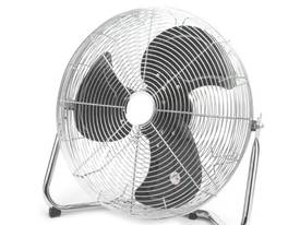 450MM HEAVY DUTY HIGH POWERED FLOOR FAN