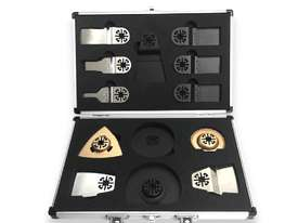 TOUGH-X BOH-59103 13PC MULTITOOL BLADE SET - picture0' - Click to enlarge