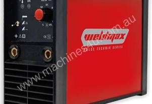WELDMAX 125VP DC INVERTER VRD W/ CASE