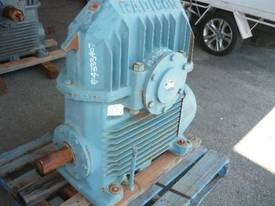 Radicon 14Inch Reduction Gear Box / 12.5-1 Ratio - picture1' - Click to enlarge