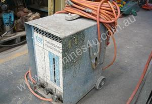 CIG TRANSARC 200AMP ELECTRIC ARC WELDER