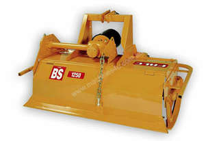 Falc BS Series 20-50hp Rotary Hoe