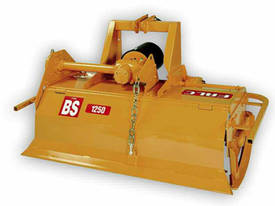 BS Series 20-50hp Rotary Hoe - picture0' - Click to enlarge