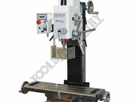 Optimum MH-28V Mill Drill - picture0' - Click to enlarge