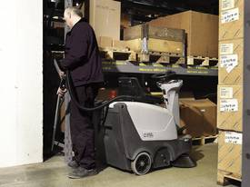 Nilfisk SR1000S Battery Ride On Sweeper inc 12 month warranty  - picture4' - Click to enlarge