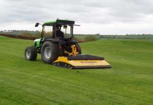 Mcconnel   Roller Mower Series