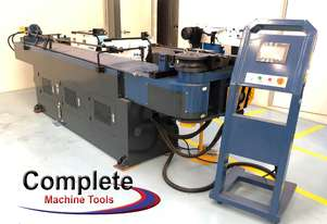 MASTERBEND MB-63 | CNC TOUCH SCREEN | 63MM OD CAPACITY | MANDREL | TUBE BENDER