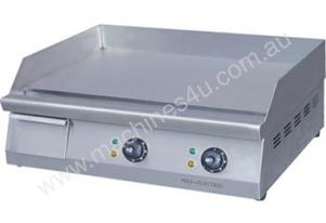 Double Control Electric Griddle/Hotplat