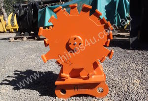 Compaction Wheel HUB Suit 12 Tonner