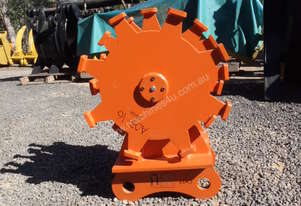 Compaction Wheel HUB Suit 12 Tonner Stock CW27