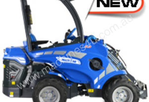 MULTIONE 5.3 MINI LOADER (IDEAL BEE KEEPERS)