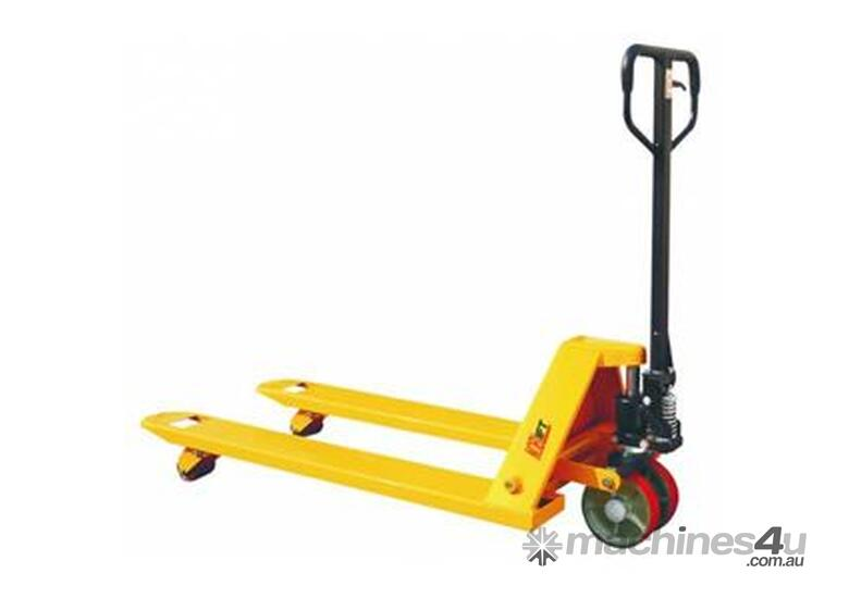 Standard Hand Pallet Jacks with 685mm Width