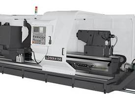 CNC Lathe  LD 45 / LD 50/ LD 55 / LD 60 - picture0' - Click to enlarge