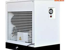Refrigerated Compressed Air Dryer 240V 105CFM 150PSI - picture0' - Click to enlarge