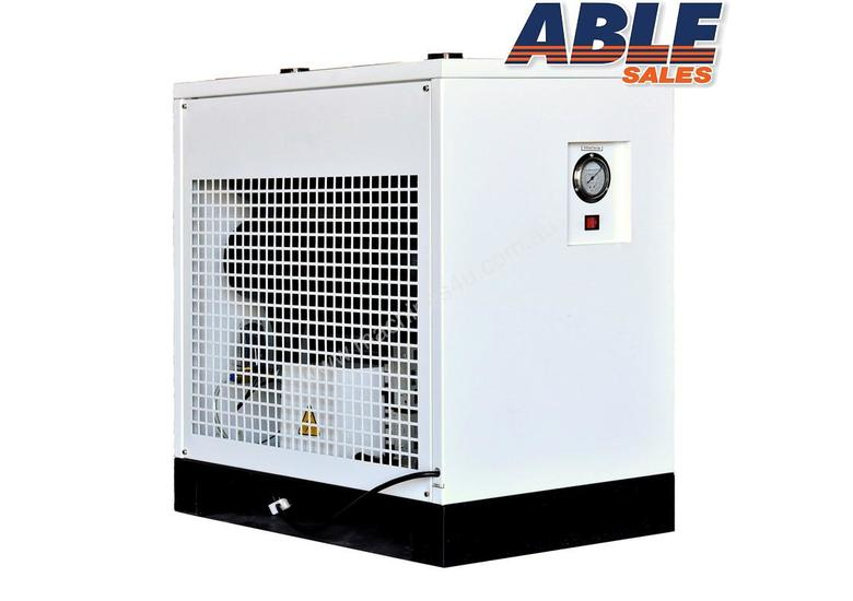 Refrigerated Compressed Air Dryer 240V 105CFM 150PSI