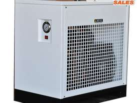 Refrigerated Compressed Air Dryer 240V 105CFM 150PSI - picture4' - Click to enlarge