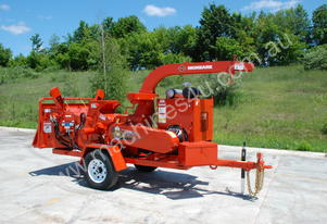 2017 Morbark M12R Diesel Wood Chipper