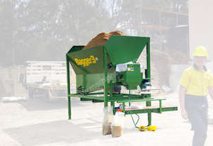 JPH  Bagger 3 / Bagging Machine - Australian Made
