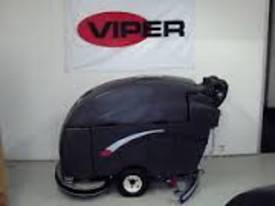 Viper Fang 32T Large WB Scrubber - picture8' - Click to enlarge