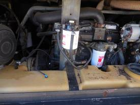 INGERSOLL-RAND 7/71 270CFM MOBILE DIESEL AIR COMPRESSOR - picture3' - Click to enlarge
