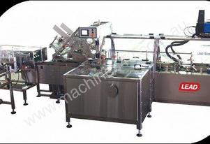 Fully Auto Horizontal Continuous Motion End Load C
