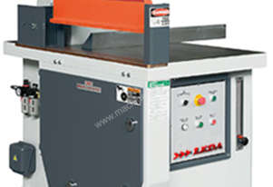 LEDA YFC30 Heavy duty Docking saw